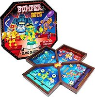 Used Bumper bots game. Original packaging in Dubai, UAE