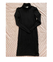 Used H&M Turtle Neck Mid-length Dress in Dubai, UAE