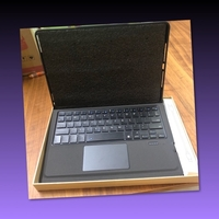 Used KEYBOARD CASE FOR IPAD WITH TOUCH PAD in Dubai, UAE