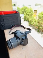 Used Camera Canon in Dubai, UAE