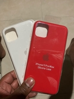Used Iphone 11pro max cover 2pis in Dubai, UAE