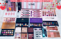 Used 15✅Makeup ✅Items✅🌺🌺🌺🌺🌺🌺 in Dubai, UAE