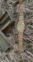 Used Steel men watches diamond  in Dubai, UAE