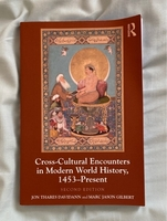 Used Cross-Cultural encounters 2nd edition in Dubai, UAE