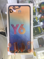 Used Huawei Y6P NEW in Dubai, UAE