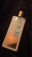 Used At the beach body lotion(bath&body works in Dubai, UAE