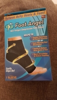 Used Pain relief foot compression socks(2) in Dubai, UAE