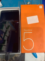 Used Redmi 5 Rosy - Mi Account Locked Phone in Dubai, UAE