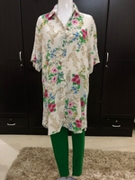 Used Long shirt with trousers6 in Dubai, UAE