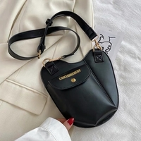 Used Black vintage bag in Dubai, UAE