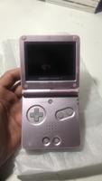 Used Gameboy advanced sp + game + charger in Dubai, UAE