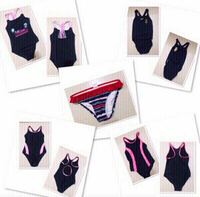 Used 4 PCs Kids Swimsuit for 2-3 yr old ♥️ in Dubai, UAE