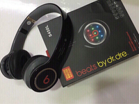Used Beats by dr.dre Bluetooth headset new in Dubai, UAE
