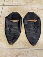 Used Authentic babouche from Morocco s45 in Dubai, UAE