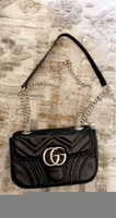 Used Gucci Marmont copy in Dubai, UAE