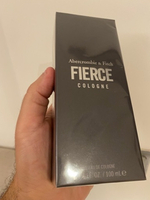 Used FIERCE Cologne Abercrombie & Fitch new in Dubai, UAE