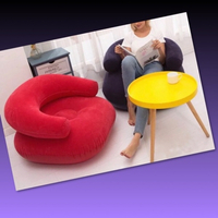 Used INFLATABLE SINGLE SOFA  in Dubai, UAE