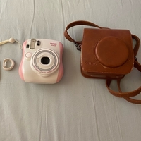 Used Instax mini 25 with accessories  in Dubai, UAE