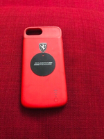 Used Powerbank Ferrari- IPhone 6-7-8 in Dubai, UAE