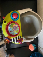 Used Papas&mamas booster feeding chair in Dubai, UAE