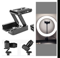 Used Bundle-Gimbal+Live light feeder in Dubai, UAE