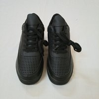 Used Black Casual Shoes 41 in Dubai, UAE