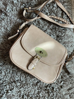 Used Preloved Mulberry Beige Bag in Dubai, UAE