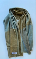 Used Cachemire Scarf - not used in Dubai, UAE
