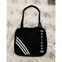 Used Adidas cotton tote bag🖤 in Dubai, UAE