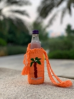 Used Small bag for water  in Dubai, UAE