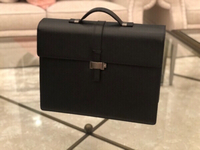 Used Montblanc man suitcase authentic in Dubai, UAE