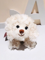 Used 12 pcs Baby Westus plush dog  in Dubai, UAE