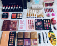 Used All makeup items✅🔥🎁🌺💚🍀❤️✅🎁💚🍀❤️🌺 in Dubai, UAE