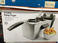 Used 3 Litre Deep Fryer Anko brand  in Dubai, UAE