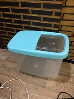 Used Rice box in Dubai, UAE
