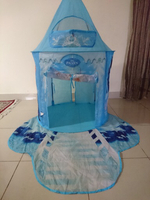 Used Disney Frozen Character Tent  in Dubai, UAE