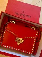 Used Authentic Valentino Bag in Dubai, UAE