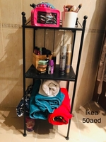 Used Ikea bathroom furniture.  in Dubai, UAE