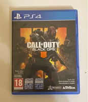 Used Call of duty black ops with code  in Dubai, UAE