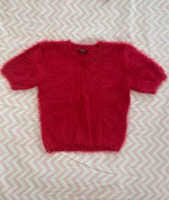 Used Fuzzy T-shirt in Dubai, UAE