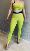 Used Trouser and top in Dubai, UAE