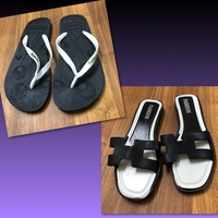Used SLIPPERS ON BUNDLE/39 in Dubai, UAE