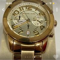 Used Authentic watches (michealkors,MS) in Dubai, UAE