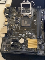 Used Asus H11OM- R. USB3_12 chip broken  in Dubai, UAE