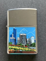 Used Zippo Lighter in Dubai, UAE