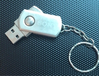 Used Key chain Sony and Usb 2 in 1 in Dubai, UAE