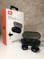Used JBL$ NEW WIRELESS EARPHONES in Dubai, UAE