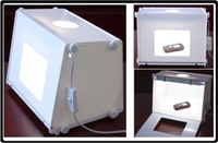Used SANOTO Table Studio 41x30x30cm Photo box in Dubai, UAE