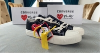 Used Converse Play shoes in Dubai, UAE
