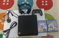 Used PS4 BUNDEL!!! in Dubai, UAE
